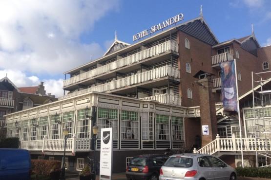 bedrijfsschilder-hotel-spaander volendam1