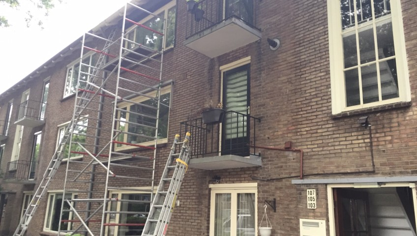 schilderwerk-flats-hilversum2