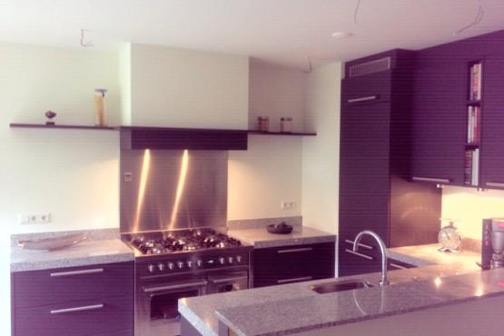 schilderwerk-keukens-laren1
